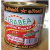 210g tomato paste canned,eport