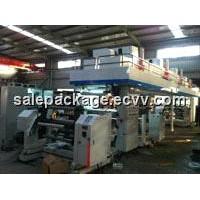 Automatic Plastic Laminating Machine