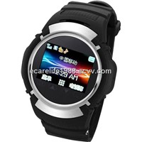 Mini GPS Tracker Watch