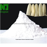 Nano Calcium Carbonate for Natural and Synthetic Rubber