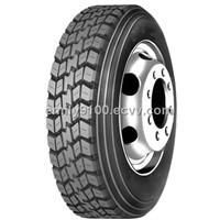 12R22.5 TBR Tyre QT907