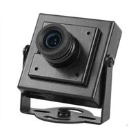 "1/3"" Sony Color CCD 420 TV Line Mini Vehicle Surveillance Camera"
