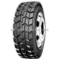 295/80R22.5,315/80R22.5,13R22.5 Truck Tyre (QT957)