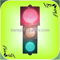 300mm+200mm LED Traffic Lights