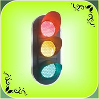 300mm Cobweb Lens Vehicle LED Traffic Light