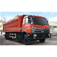30T Heavy Lorry Truck made in China