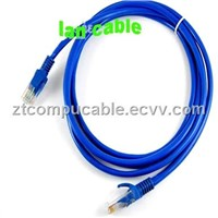 6 FT CAT5 CAT5E RJ45 Ethernet Cable/ CAT5 Cable