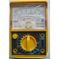 Analog multimeter YH-360B (AECTEK)