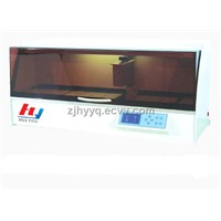 Automatic tissue hydroextractor