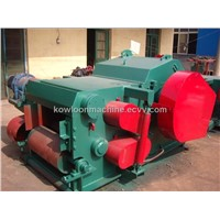 Compact Designed Wood Chipper Machine With Competitive Price
