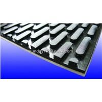 Conveyor Belt for Wood Processing