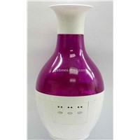 Cool Mist Humidifier with > 120g/hour Moisture Capacity and 20W Rated Power GS202-1