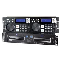 Dual DJ CD Player CDJ-6600