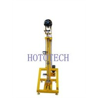 EN 1078 Dynamic Helmet Strap Retention Testing Equipment