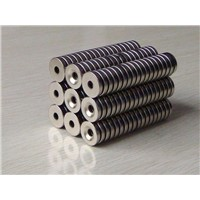Ferrite magnets Flexible magnets