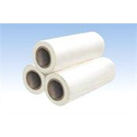 Frosted Plastic Film laminating Roll for Credit Cards, Certificates, Business Licenses