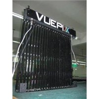 Full Color Flexible LED Stage Display Screen