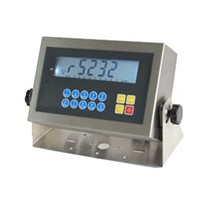 HC200 weighing indicator