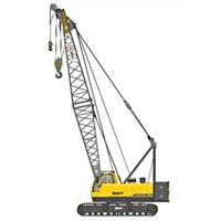 Hydraulic Crawler Crane:SCC500E