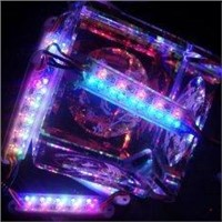 IP68 RGB LED light strips Backlights Module for Commercial advertising signs