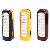 JY-713 led  rechargeable emergency light