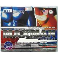 MME maxman 40%