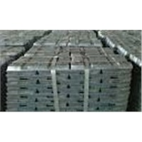 Manufacturer of Antimony ingot 99.90%,99.85%,99.65%