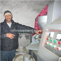 Sunflower Seeds Oil Press Machine