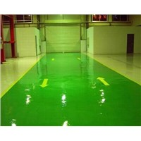 Two-Component Epoxy Floor Paint(JD-1000)