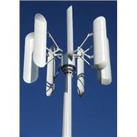 Vertical Axis Wind Turbine 3kw