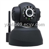 WiFi IR Cut IP Camera / Wifi Camera / PTZ Camera