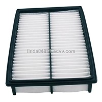 auto air filter for MAZDA  LF50-13-Z40A