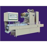 Bottle Type Automatic Shrinking Machine