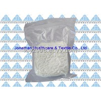 compressed gauze bandage