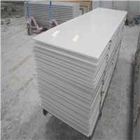 kkr sound quality artificial marble/ solid surface stone