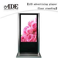LCD Standing Advertising Display