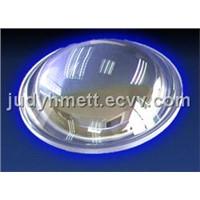 plastic aspherical lens