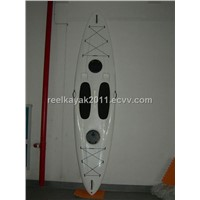 stand up paddle kayak
