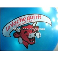 "print logo balloon /advertising balloon/balloon advertising/10"" balloon/latex balloon"