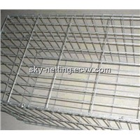 1x1x1m Galvanized Gabion Box
