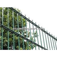Double Wire Fence 886 200*50mm Mesh