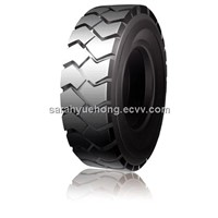 Forklift Tyres and Tubes