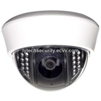IR Dome Camera with 4-9mm Varifocal Lens (LY-D912V)