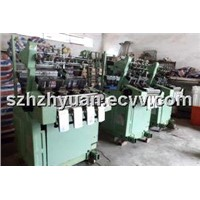 JY Second Head Needle Loom 4/55; 8/30