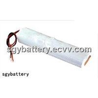 18650 2200mAh 14.8V Li-Ion Battery Pack