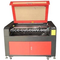 NC-C1290 Laser Cutting Machine (CE Certificate)