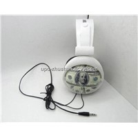 OEM Gifts Computer or Laptop Clear Voice Headphone