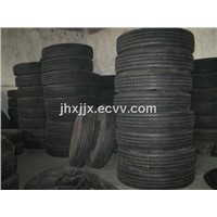 Precured Tread Rubber for Truck