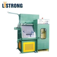 24DL-B Copper-clad Aluminum Fine Wire Drawing Machine