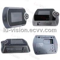 2.8 inch LCD Display Take Photo Motion Detect Recording Door Phone Peephole Digital Door Viewer